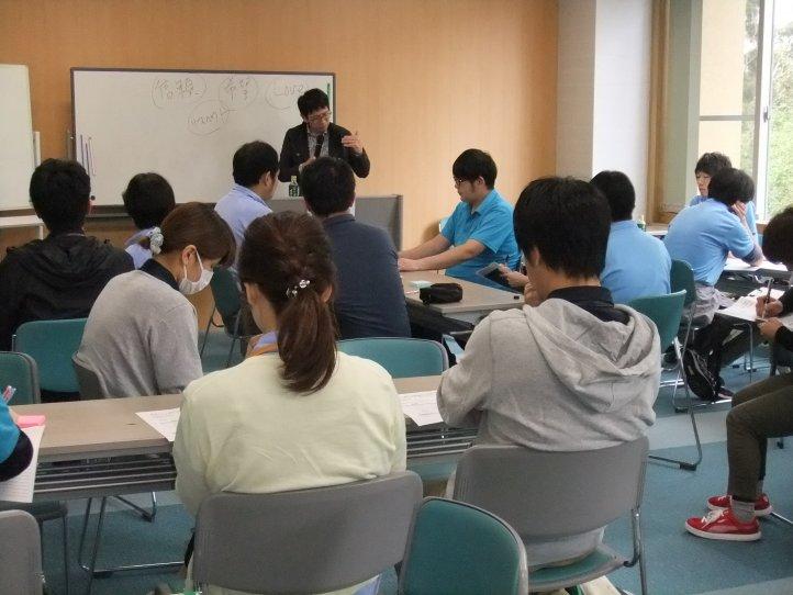 平成30年度管理者研修久田教授② (1)